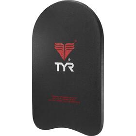 TYR Inflatable Kickboard - negro